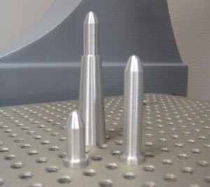 Silver-Bullet™ Stand-Offs – Aluminum (4 Sets) – Metric