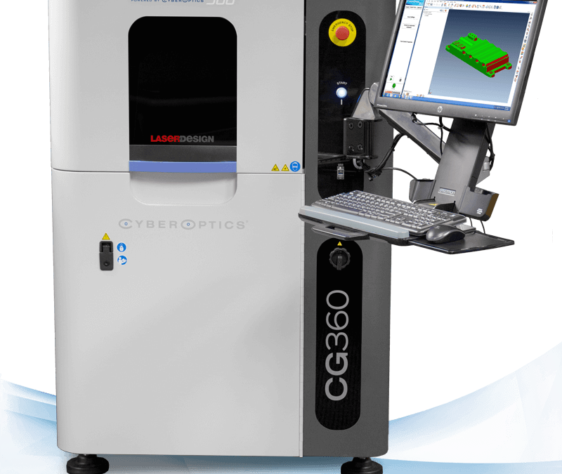 Manchester Metrology to exhibit at the PolyWorks Metrology Conference in May