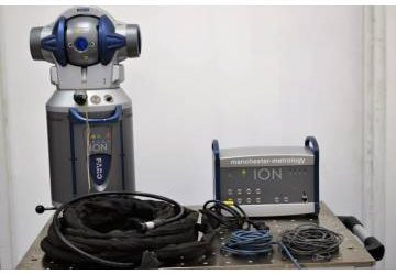 Manchester Metrology Go To Auction!