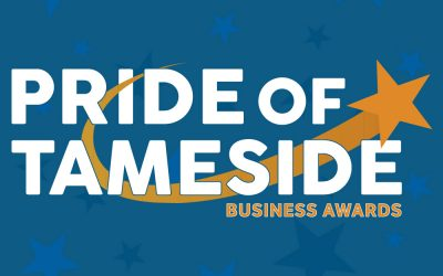 Manchester Metrology to sponsor Pride of Tameside Business Awards 2019