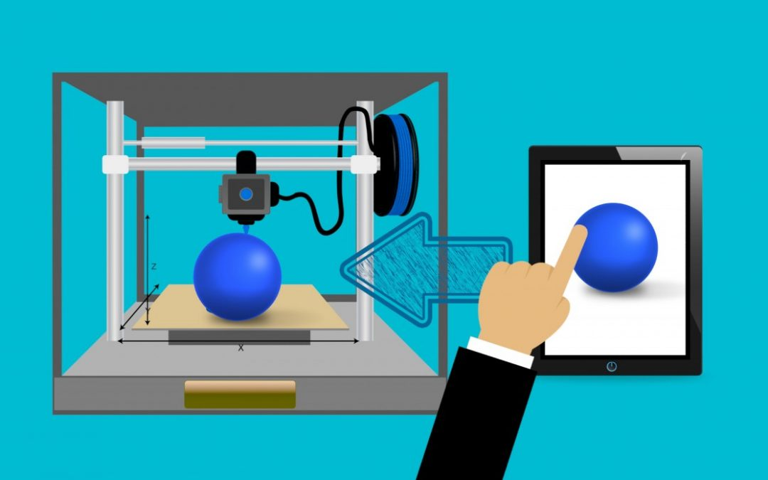 The future is bright for 3D scanning
