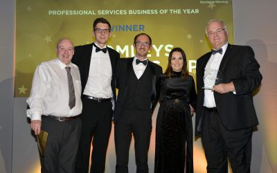 Pride of Tameside Awards 2019 – Congratulations to Bromleys Solicitors LLP!