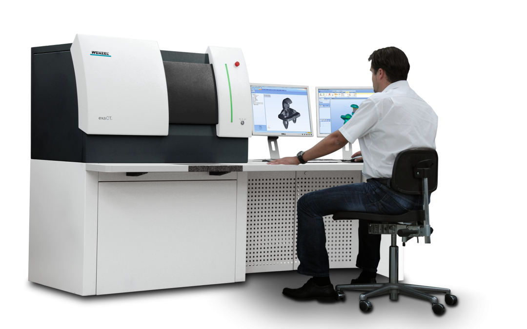 CT scanning – What is it and how it works